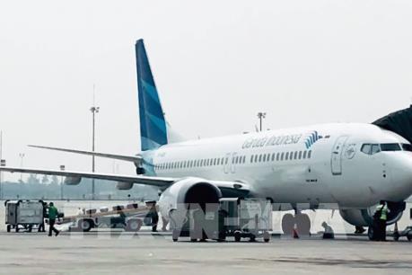 Các khách hàng của Boeing muốn điều chỉnh hợp đồng để giữ đơn hàng 737 MAX