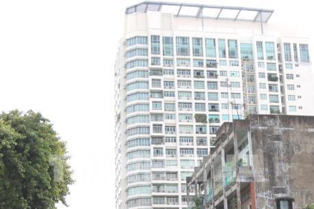 """Thành phố Hồ Chí Minh: Thiếu """"nhạc trưởng"""" trong quản lý chung cư"""