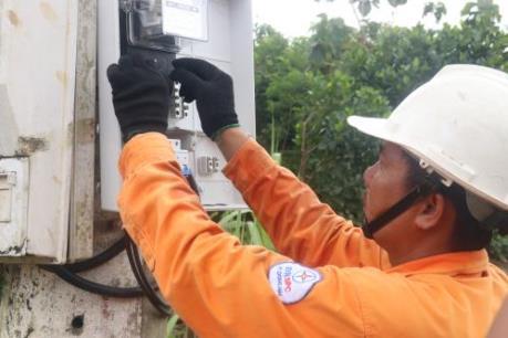 Bộ Công Thương đề xuất phương án tính giá bán lẻ điện với 5 bậc