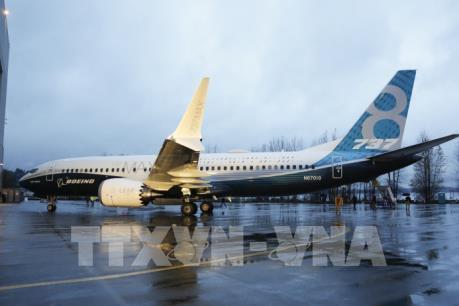 WestJet Airlines tiếp tục đơn hàng mua máy bay Boeing 737 MAX