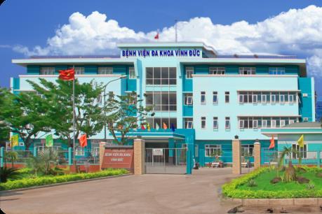 Bệnh viện tư nhân đầu tiên ở Quảng Nam có khu điều trị kỹ thuật cao