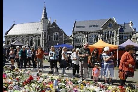 Đền thờ Hồi giáo ở Christchurch mở cửa trở lại sau vụ xả súng
