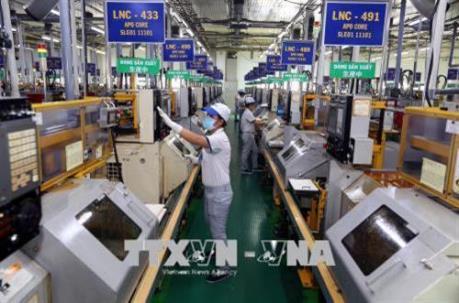 Doanh nghiệp FDI hiến kế thúc đẩy tăng trưởng cho Tp. Hồ Chí Minh
