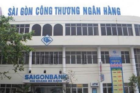Đấu giá bán cổ phần của Ngân hàng TMCP Sài Gòn Công thương