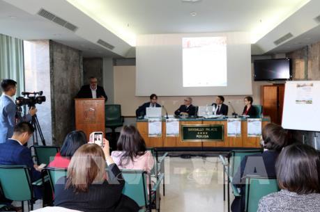EVFTA, cơ hội nào cho doanh nghiệp Italy và Việt Nam?