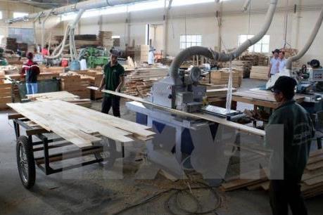 Xuất khẩu đồ gỗ vươn xa: Hoàn thiện những mảnh ghép