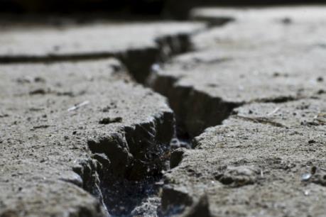 Thêm một trận động đất mạnh xảy ra tại Indonesia