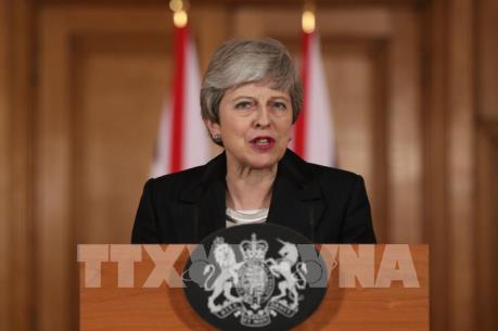 Thủ tướng Anh đối mặt với nguy cơ phải từ chức