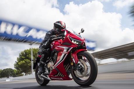 Honda Việt Nam ra mắt bộ ba mô tô với giá bán từ 187 triệu đồng