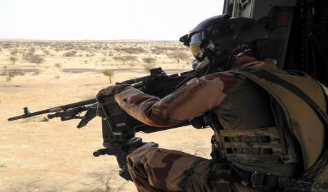 Ít nhất 134 người thiệt mạng trong vụ tấn công đẫm máu tại Mali