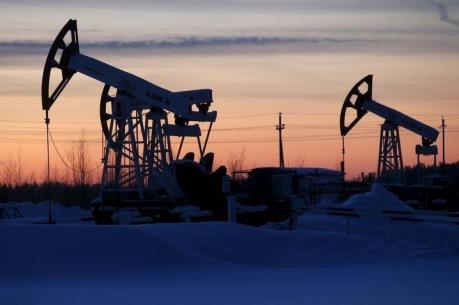 Sự phụ thuộc của Trung Quốc vào dầu thô nhập khẩu tăng lên khoảng 70%