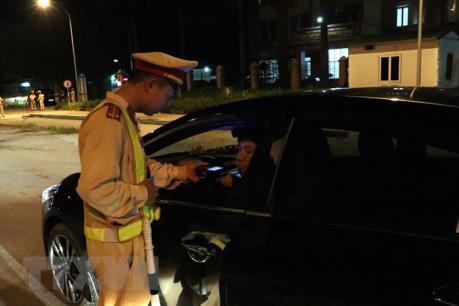 Hà Nội siết chặt quản lý chất lượng lái xe và phương tiện