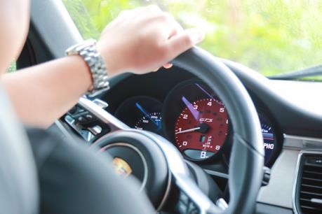 Tổng cục Đường bộ đề xuất xây dựng phần mềm quản lý lái xe