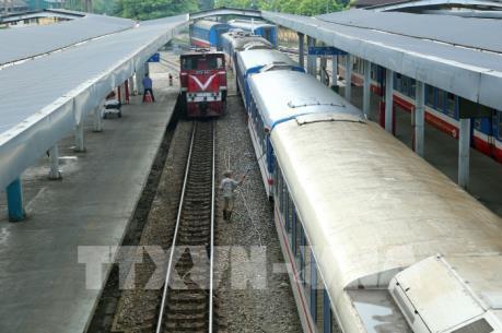 Đường sắt Sài Gòn tăng gần 43.500 chỗ dịp Lễ 30/4 và 1/5