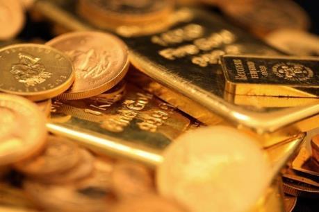 Giá vàng hôm nay 26/3 đồng loạt tăng