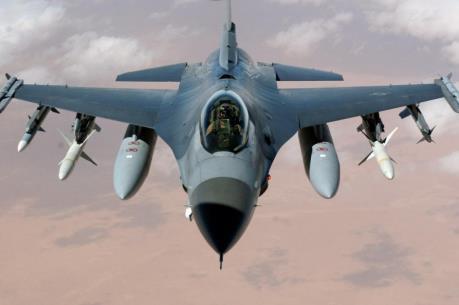 Mỹ thông qua thương vụ bán máy bay F-16 trị giá 3,8 tỷ USD cho Maroc