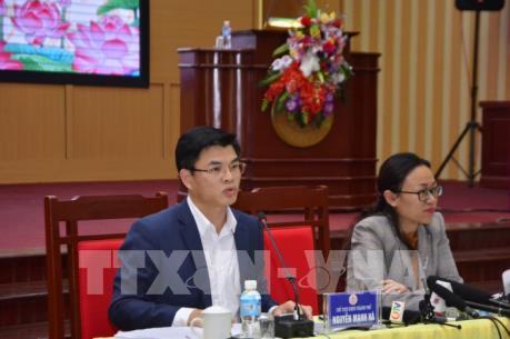 Họp báo về vụ chùa Ba Vàng: Bước đầu xử phạt bà Phạm Thị Yến 5 triệu đồng