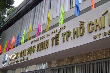 Giả mạo Trường Đại học Kinh tế Thành phố Hồ Chí Minh thông báo tuyển sinh