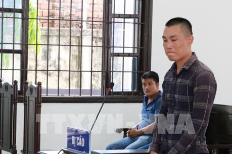 Y án 18 năm tù với đối tượng hiếp dâm, cướp và trộm cắp tài sản