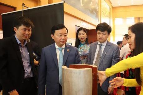 VPI đánh giá tiềm năng dầu khí trên biển và thềm lục địa Việt Nam