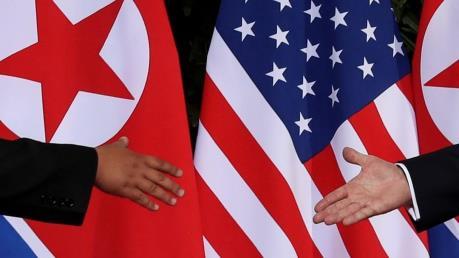 Đặc phái viên Mỹ và quan chức Triều Tiên tới Trung Quốc