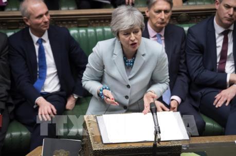 Sự chia rẽ mới đẩy nước Anh tiến tới trưng cầu dân ý