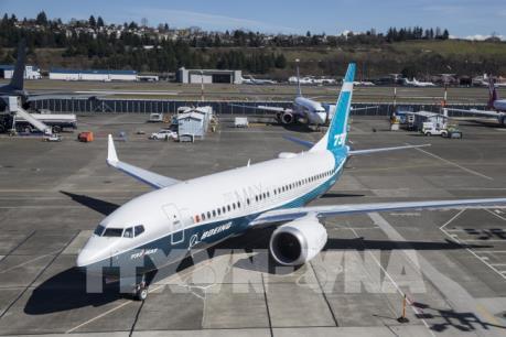 Thêm một chiếc Boeing 737 MAX phải hạ cánh khẩn cấp ở Mỹ