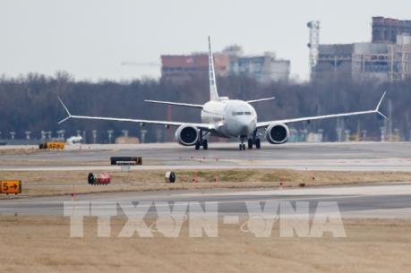 Boeing công bố sửa đổi lỗi hệ thống cảnh báo MCAS
