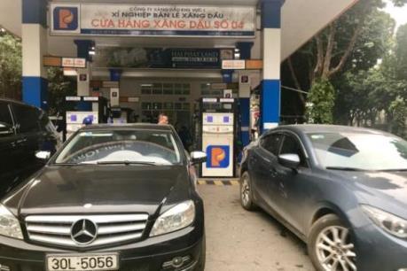 Petrolimex và PVOIL: Đảm bảo đủ xăng RON95 phục vụ khách hàng