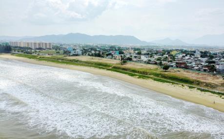 Đầu tư 100 triệu USD xây dựng khu du lịch Xuân Thiều mở rộng