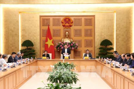 Phó Thủ tướng: Điều hành giá không thụ động, không chỉ phụ thuộc vào cung - cầu