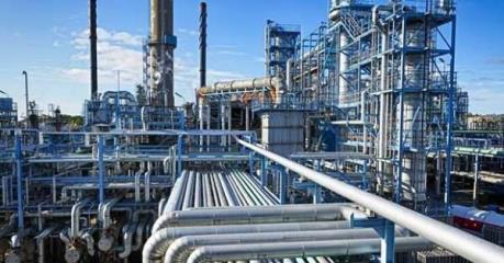 Thương vụ trị giá 69,1 tỷ USD trong ngành dầu mỏ Saudi Arabia