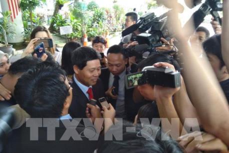 Việt Nam tiến hành nhiều biện pháp bảo hộ Đoàn Thị Hương