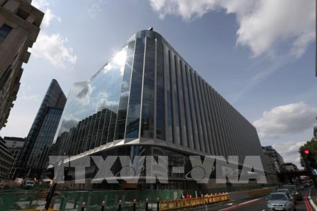 """""""Đại gia"""" ngân hàng Goldmans Sachs bị phạt tới 34,3 triệu bảng Anh"""