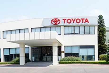 Toyota Việt Nam vừa phát hiện có khả năng bị tấn công mạng