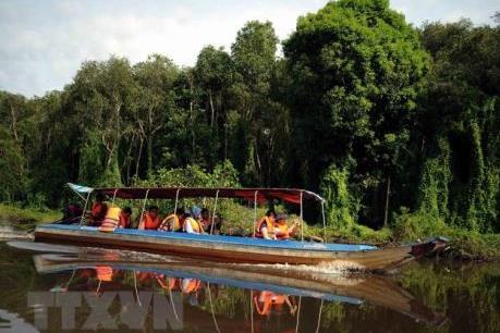 Điều chỉnh quy hoạch xây dựng vùng Đồng bằng sông Cửu Long theo hướng tăng trưởng xanh
