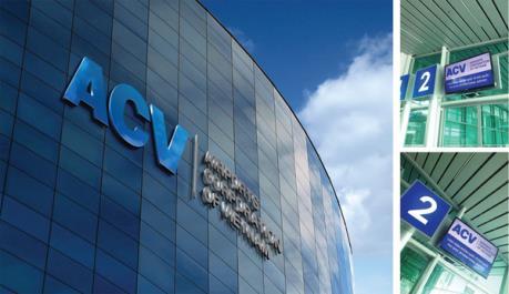 Thông tin về các sai phạm tại Tổng công ty Cảng hàng không Việt Nam