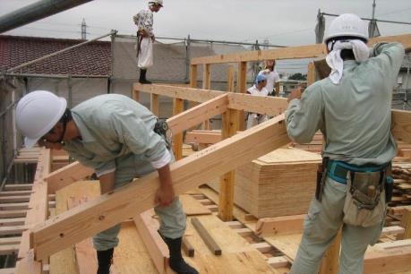 Từ 1/4, Nhật Bản siết quản lý lao động nước ngoài trong lĩnh vực xây dựng