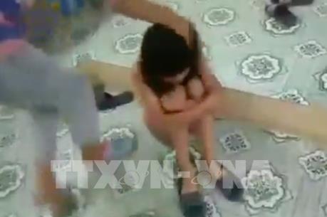 Vụ nữ sinh bị đánh hội đồng ở Hưng Yên: Bộ GD-ĐT chỉ đạo xử nghiêm