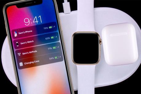 Apple: Sạc không dây AirPower sẽ không thể tung ra thị trường