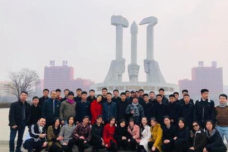Giá khá đắt, tour Triều Tiên vẫn tăng đột biến tại VITM 2019