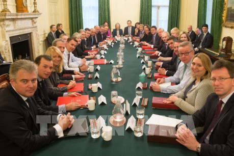 """Chính phủ Anh trước nguy cơ """"sụp đổ hoàn toàn"""" nếu không có thỏa thuận Brexit"""