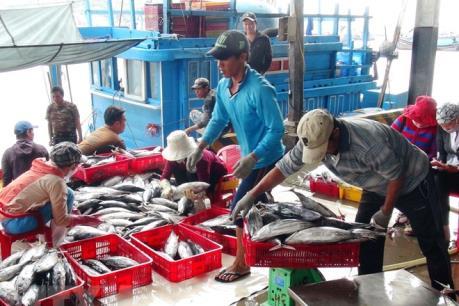 15 năm thực thi Hiệp định Hợp tác nghề cá Vịnh Bắc bộ Việt Nam - Trung Quốc