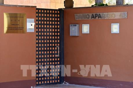 Triều Tiên yêu cầu điều tra vụ tấn công Đại sứ quán tại Madrid