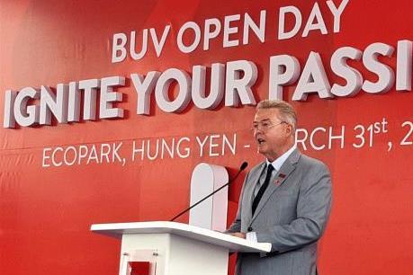 Đại học Anh Quốc Việt Nam ra mắt 3 chương trình học đón đầu xu hướng