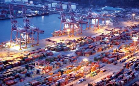 Kinh tế Hàn Quốc phụ thuộc lớn vào thị trường nước ngoài