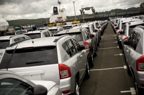 KORUS FTA mở cánh cửa hẹp cho ô tô Mỹ