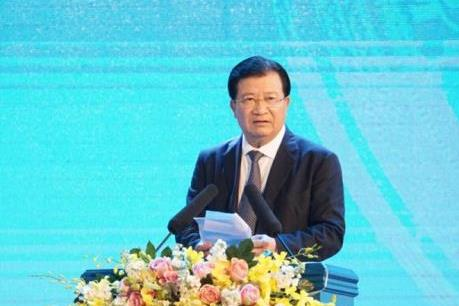 Phó Thủ tướng: Đưa thuỷ sản thành ngành sản xuất hàng hoá lớn