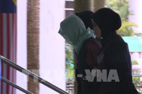 Luật sư bào chữa: Nghi can Đoàn Thị Hương có thể được trả tự do