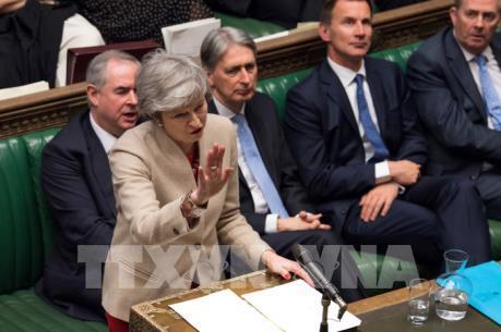 Thủ tướng Anh không thuyết phục được Công đảng ủng hộ thỏa thuận Brexit